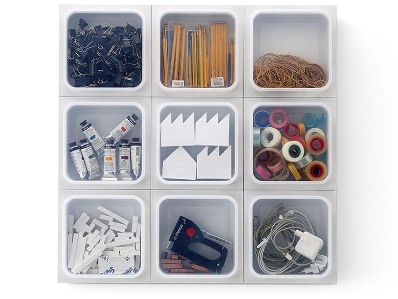 manual thinking box